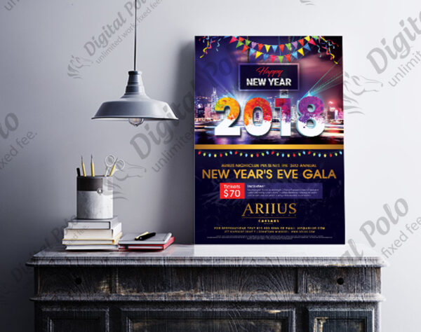 Outdoor and Poster 20