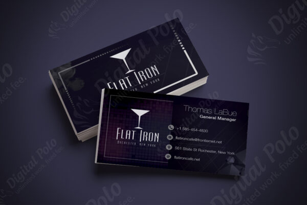 Business Card 5