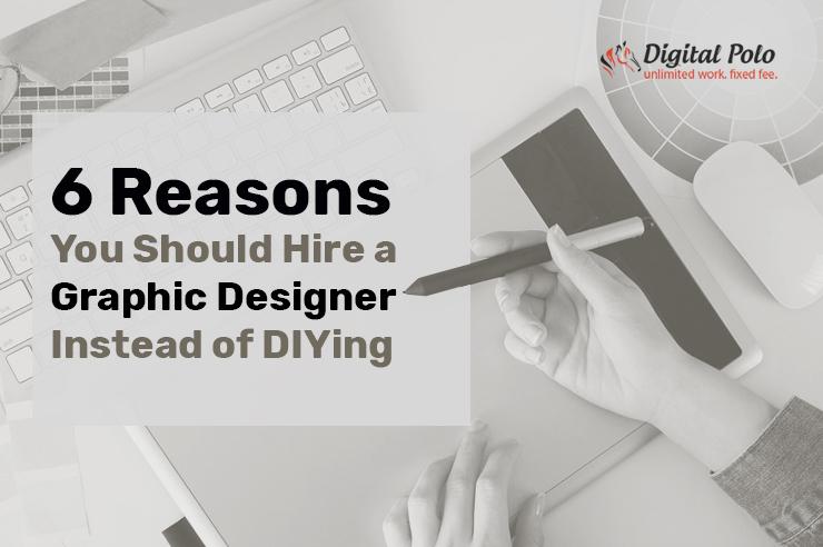 hiring a designer