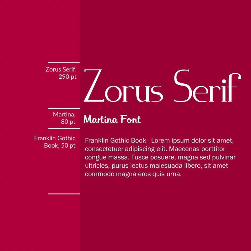 35 Best Business Fonts For Logo Design - Digital Polo, Inc