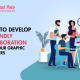 Ways to Develop a Friendly Collaboration with Your Graphic Designers
